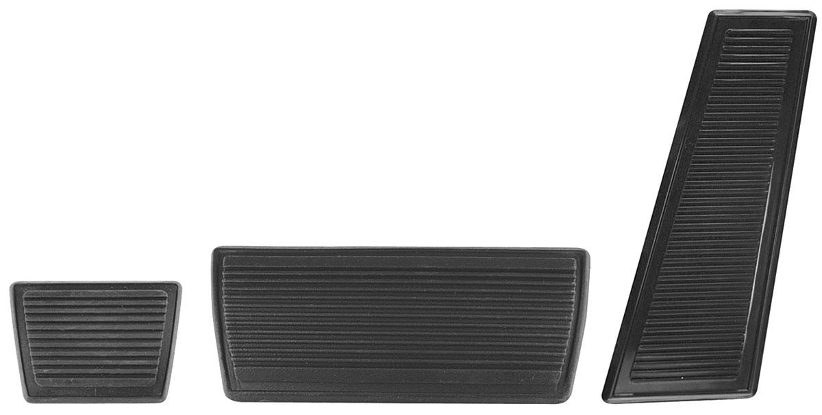 Pad, KIT, Pedal, 1968 GTO, Auto. Trans.