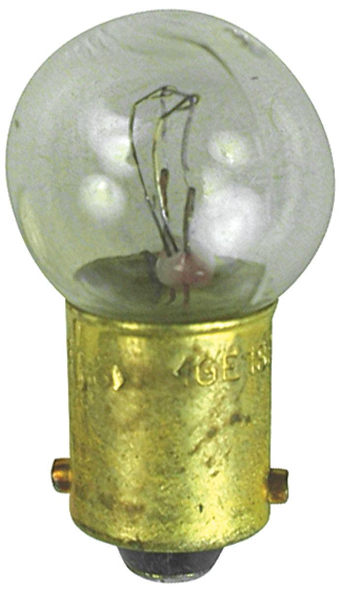 Bulb, Instrument Lamp