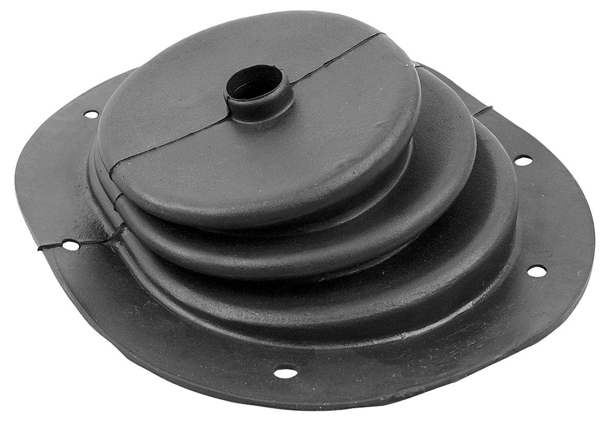 Shift Boot, 4-Speed, 1964-67 Skylark/Chevelle/El Camino, w/o Console