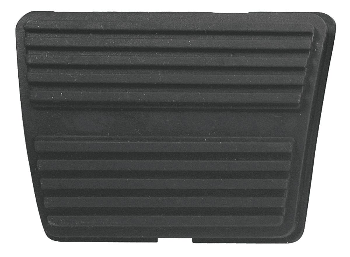 "Pad, Pedal, 1964-72 GM ""A"" Body, Brake/Clutch, 4 Speed, Drum"