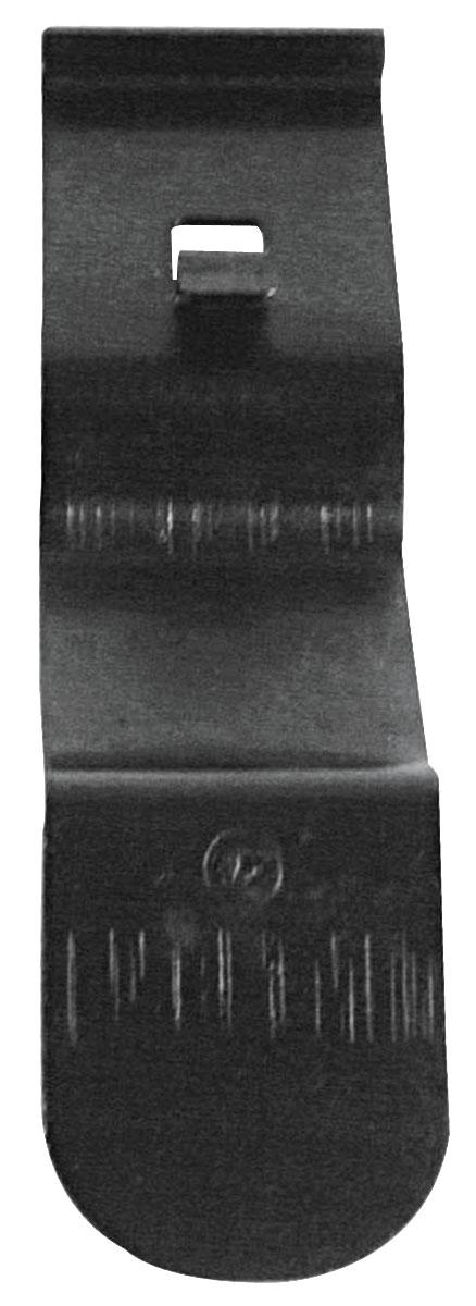 Clip, Dash Pad, 1970-72 Chevelle/El Camino, Big