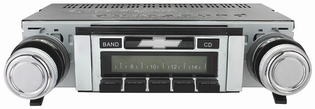 Stereo, USA 630, 1965 Chevelle/El Camino