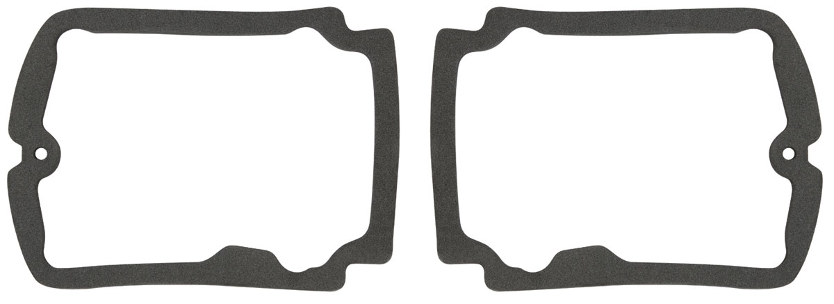 65 CHEVELLE TAIL LAMP GASKETS