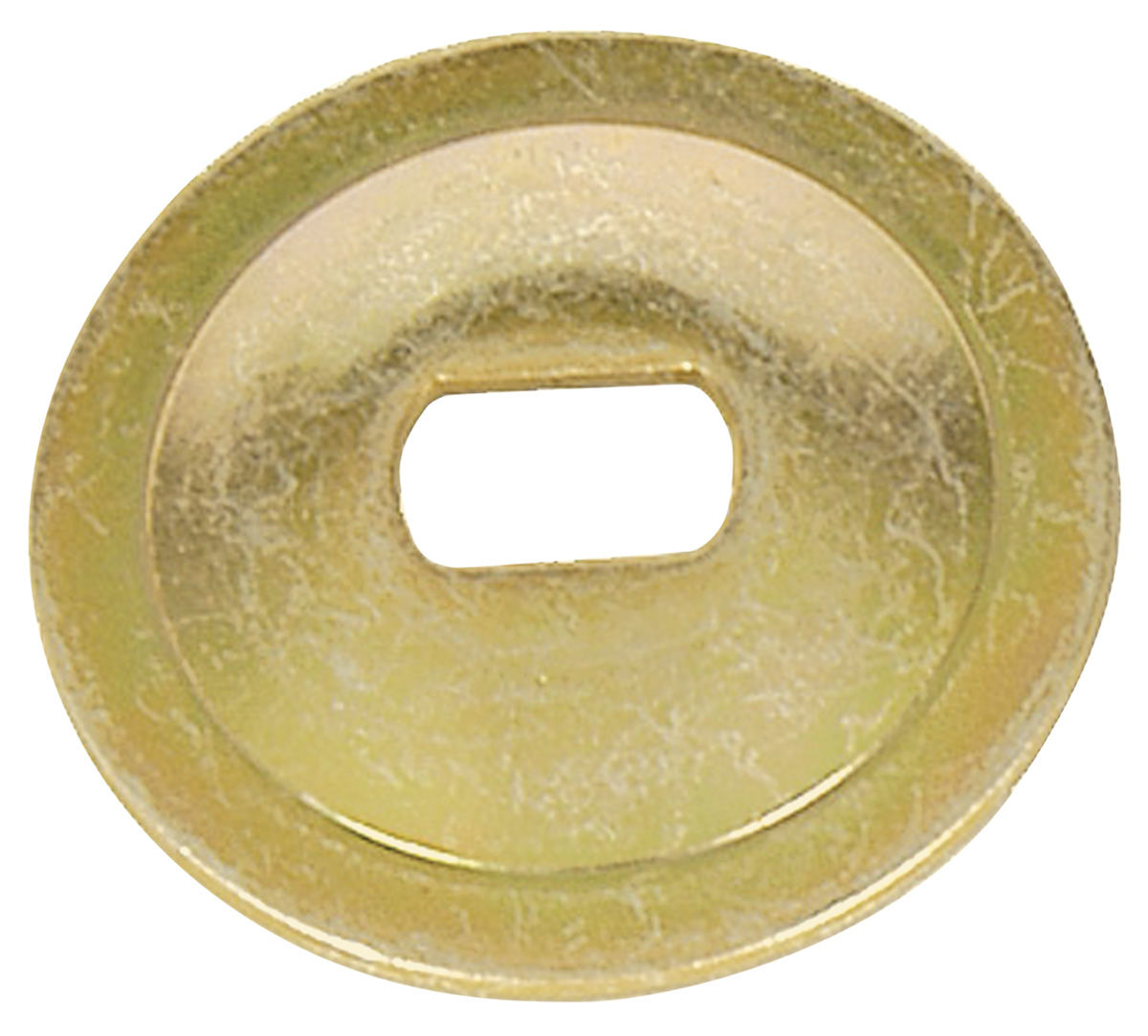 Washer, 1966-76 GM, Window Guide Roller