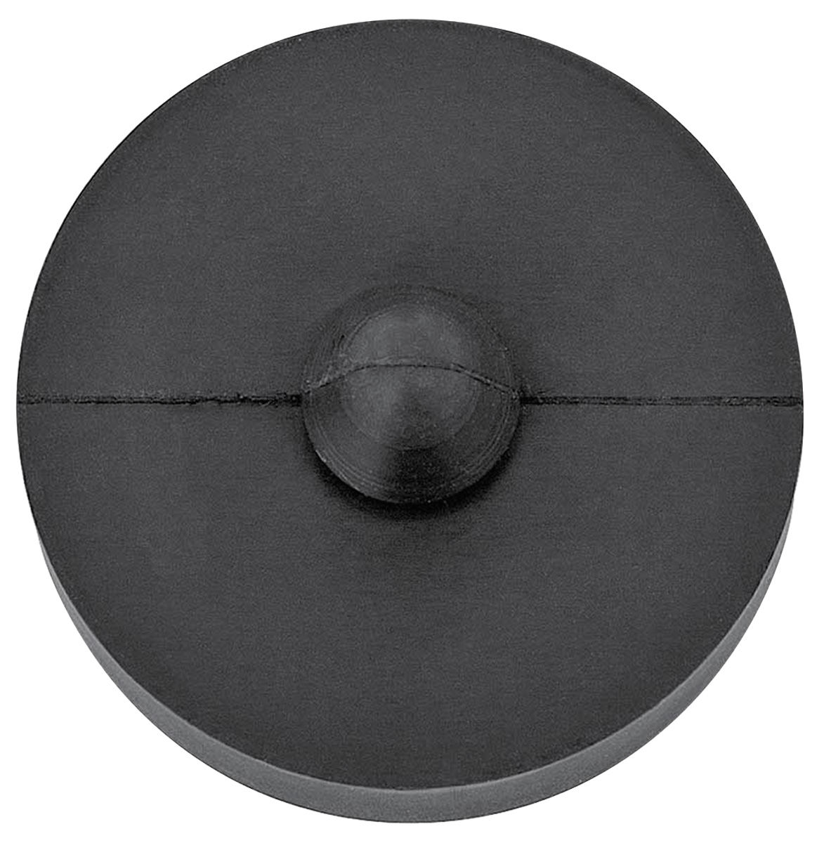 Glass Bump Stop, 70-75 A-body & 70-76 Fullsize, 70-78 Eldo, Front Door
