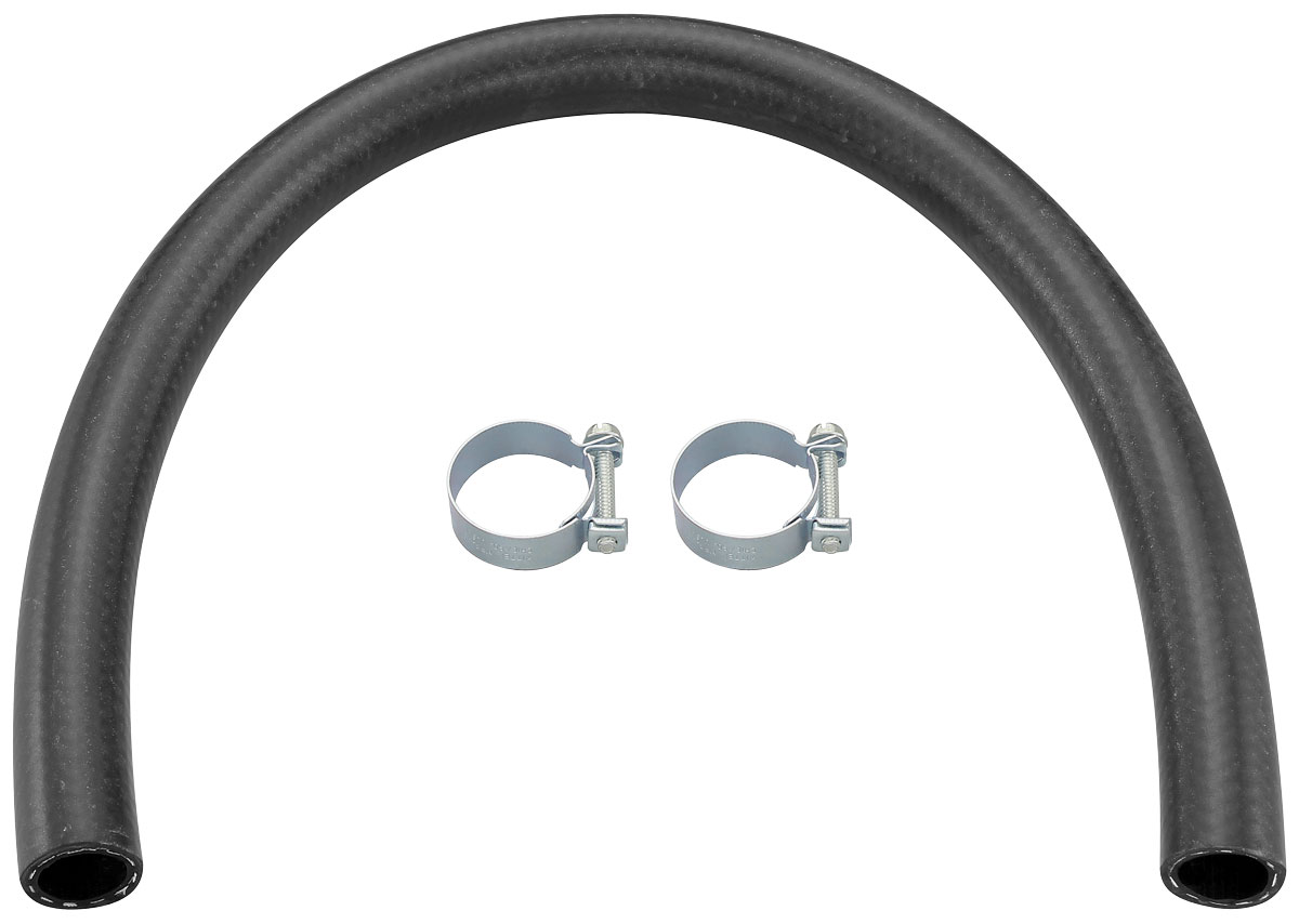 1965-68 Chevelle/El Camino Big Block Power Steering Canister Hose Kit