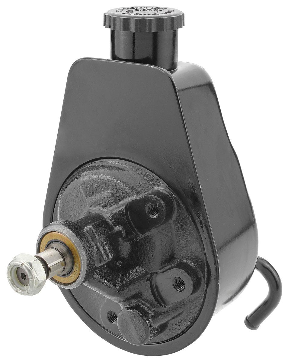 Pump, Power Steering, 75-77 CH/EC/MC, V8, New