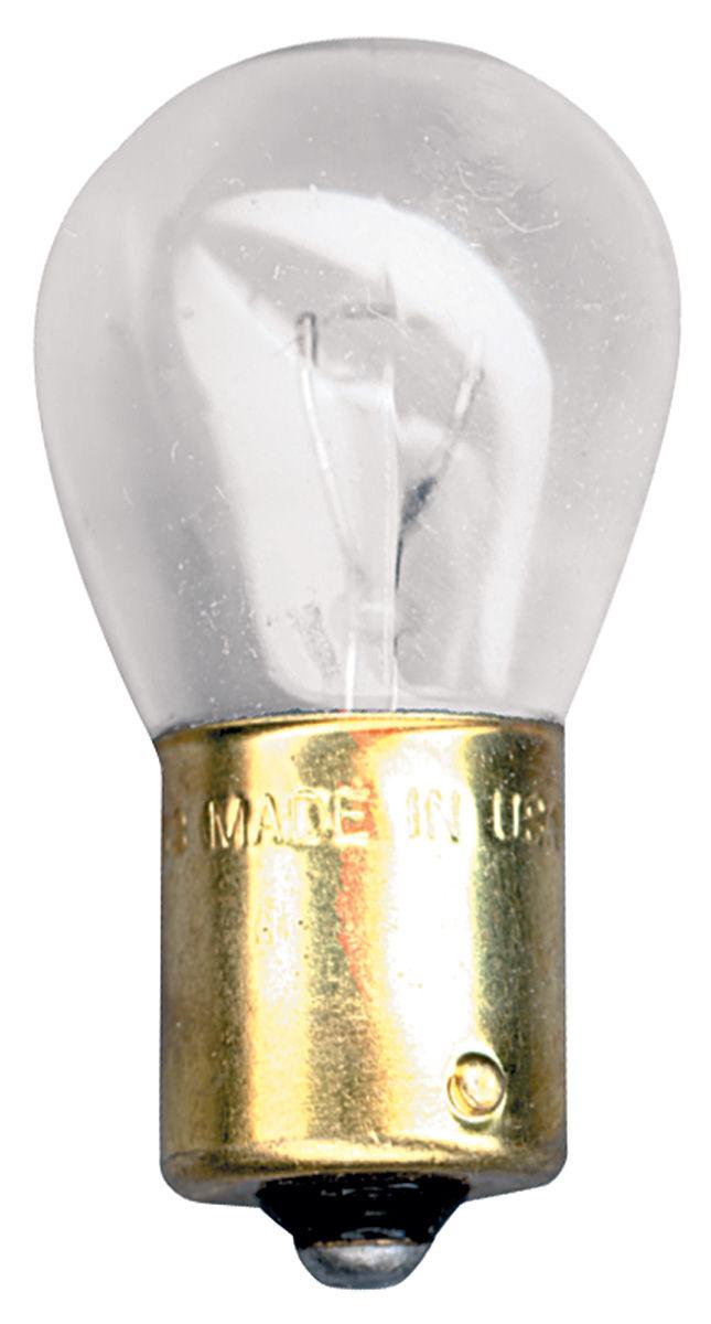 Bulb, Under Hood Light