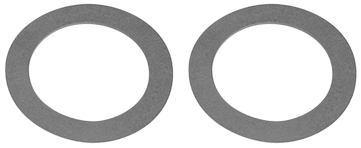 Washers, 1964-72 A-Body, Spindle to Backing Plate