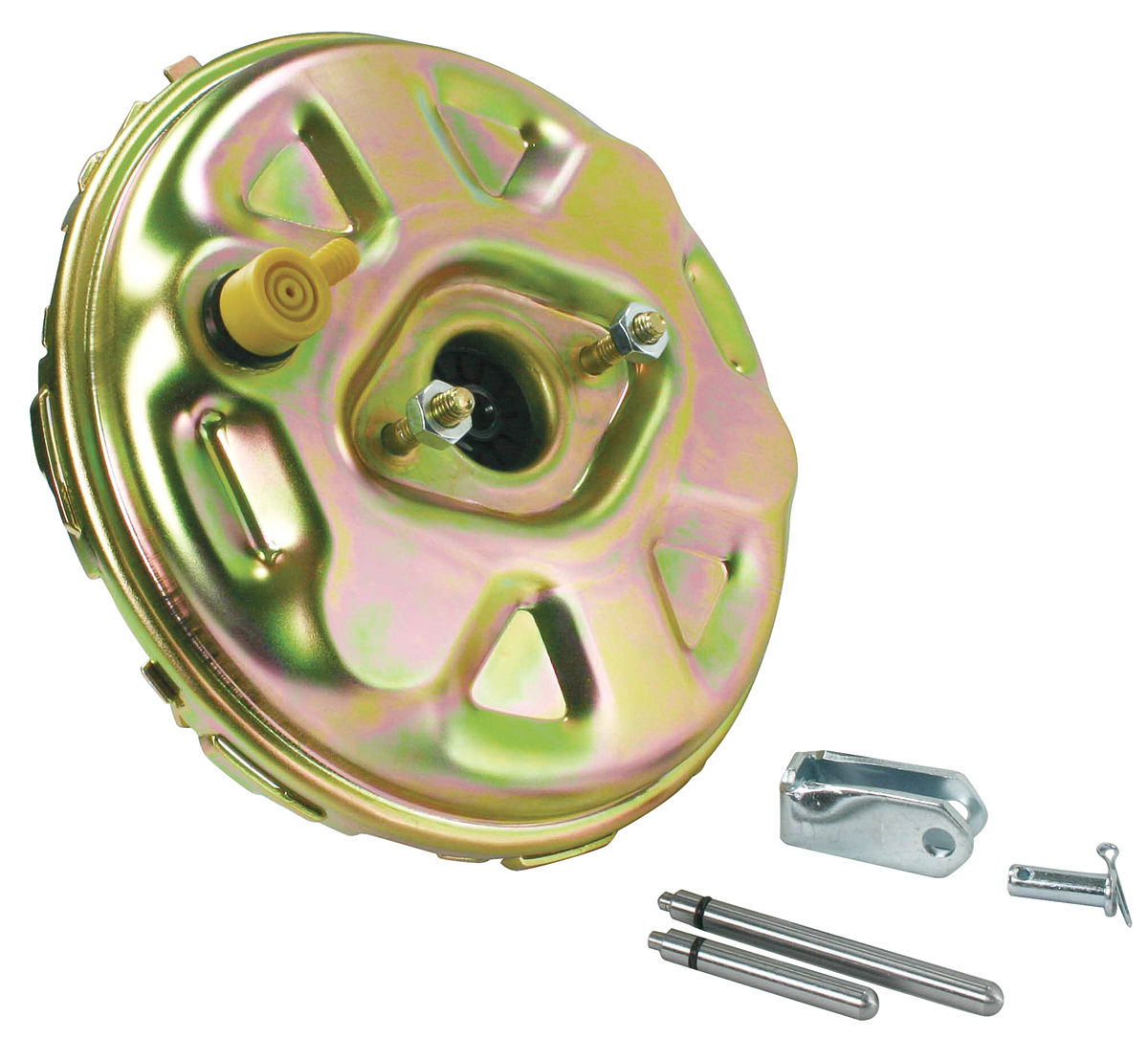Booster, Power Brake, 1967-72 A-Body, 11""