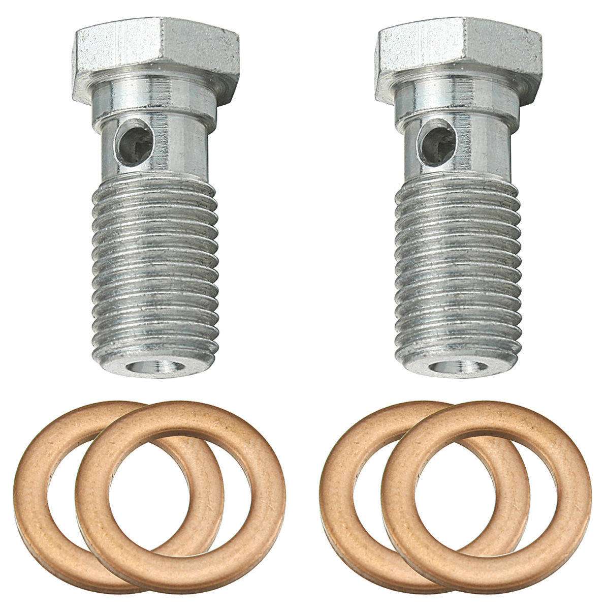 Banjo Bolts, Brake Hose, 5/16