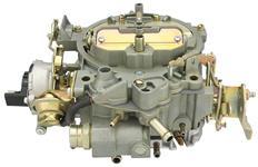 Carburetor, Quadrajet, SMI, 1964-80 Small Block Chevy, Stage 2, 750 cfm