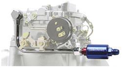 Kit, Fuel Line and Filter, Edelbrock