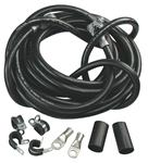 Battery Cable, Ultimate, Taylor, Black