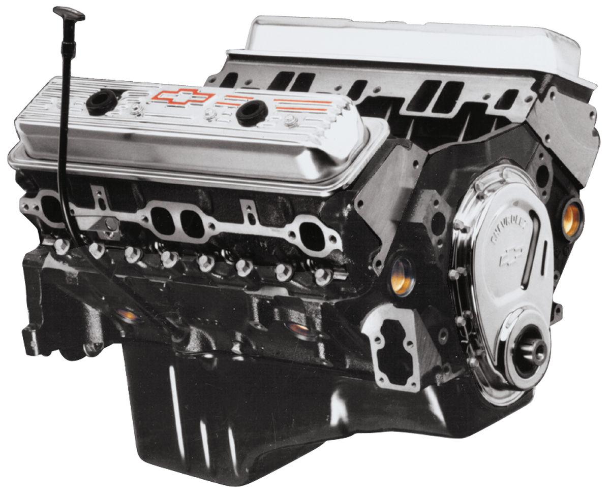 Crate Engine, GM, 350/330HP HO GM # 19210007