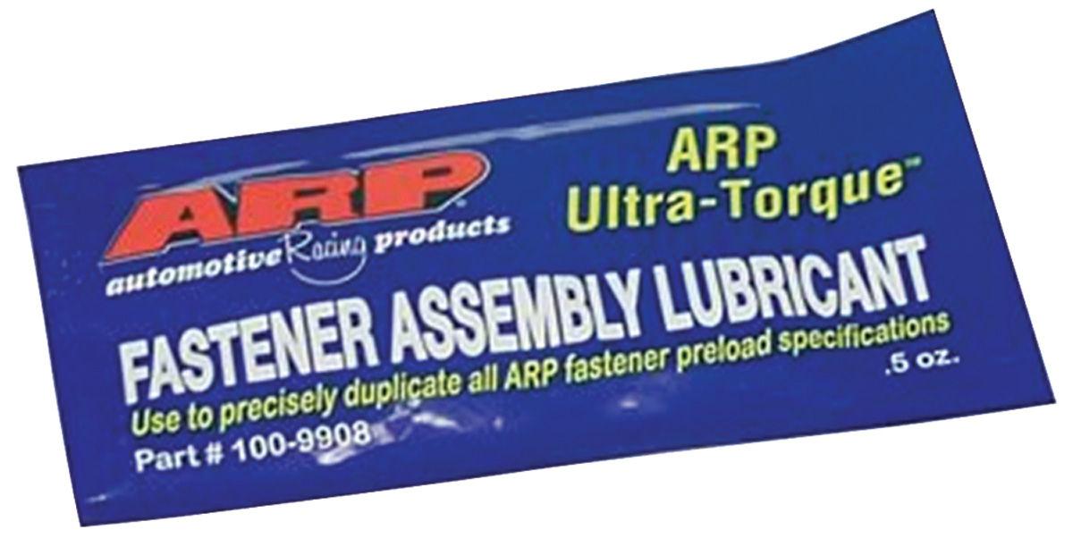 Lube, Assembly, ARP, 0.5FL OZ, Ultra Torque