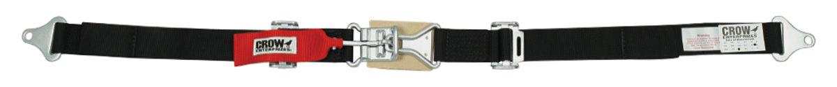 Seat Belt, Idividual, Crow, 1959-77, 2