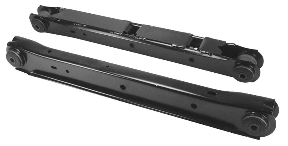 Lower Control Arms, Rear, 1964-72 A-Body, Boxed w/ Standard Bushings