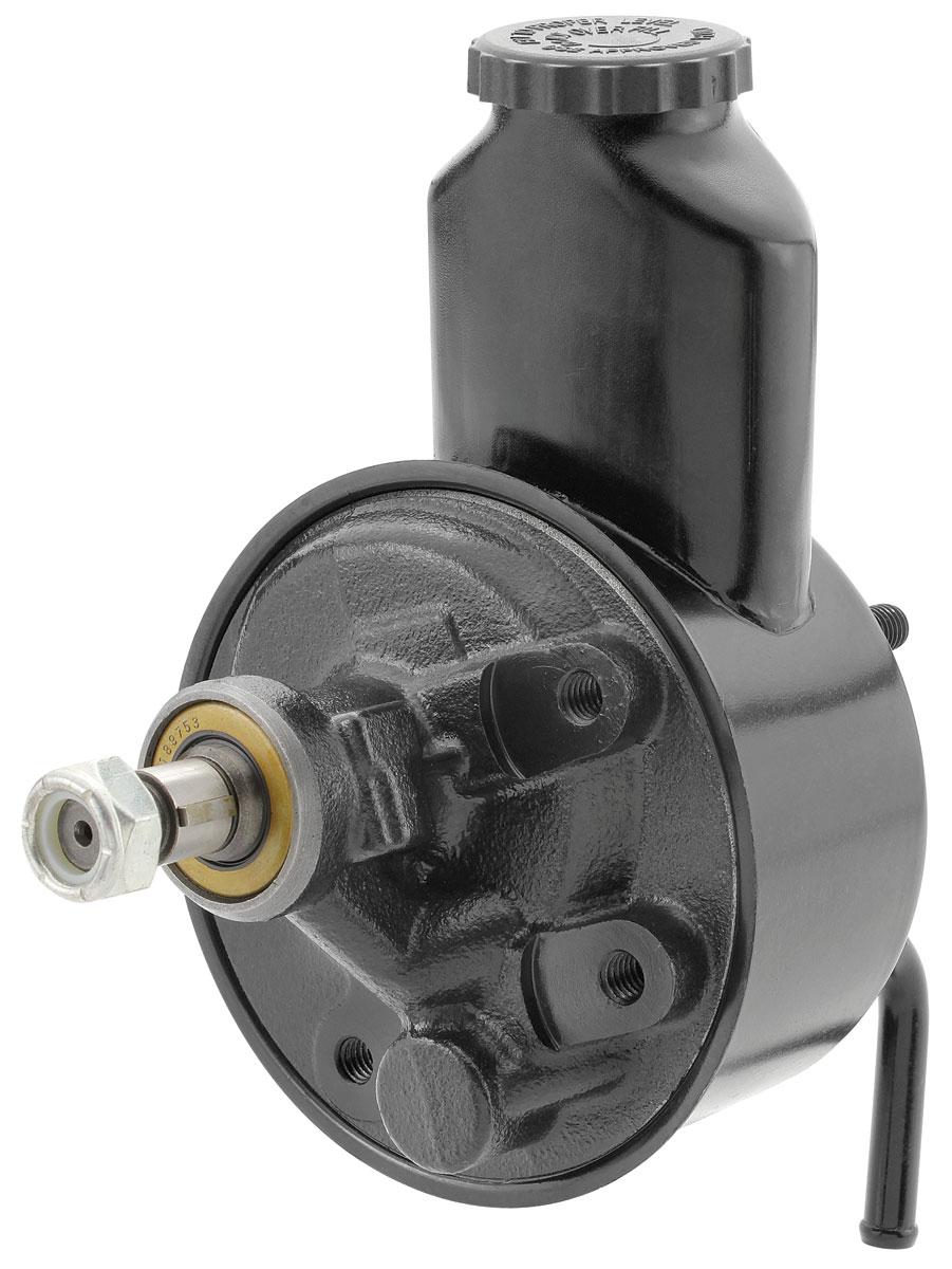 Pump, Power Steering, 69 CH/EC, 6-Cyl, New