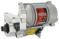 Starter, XS Torque, Powermaster, 153 Tooth, SB/BB, Inline Mount