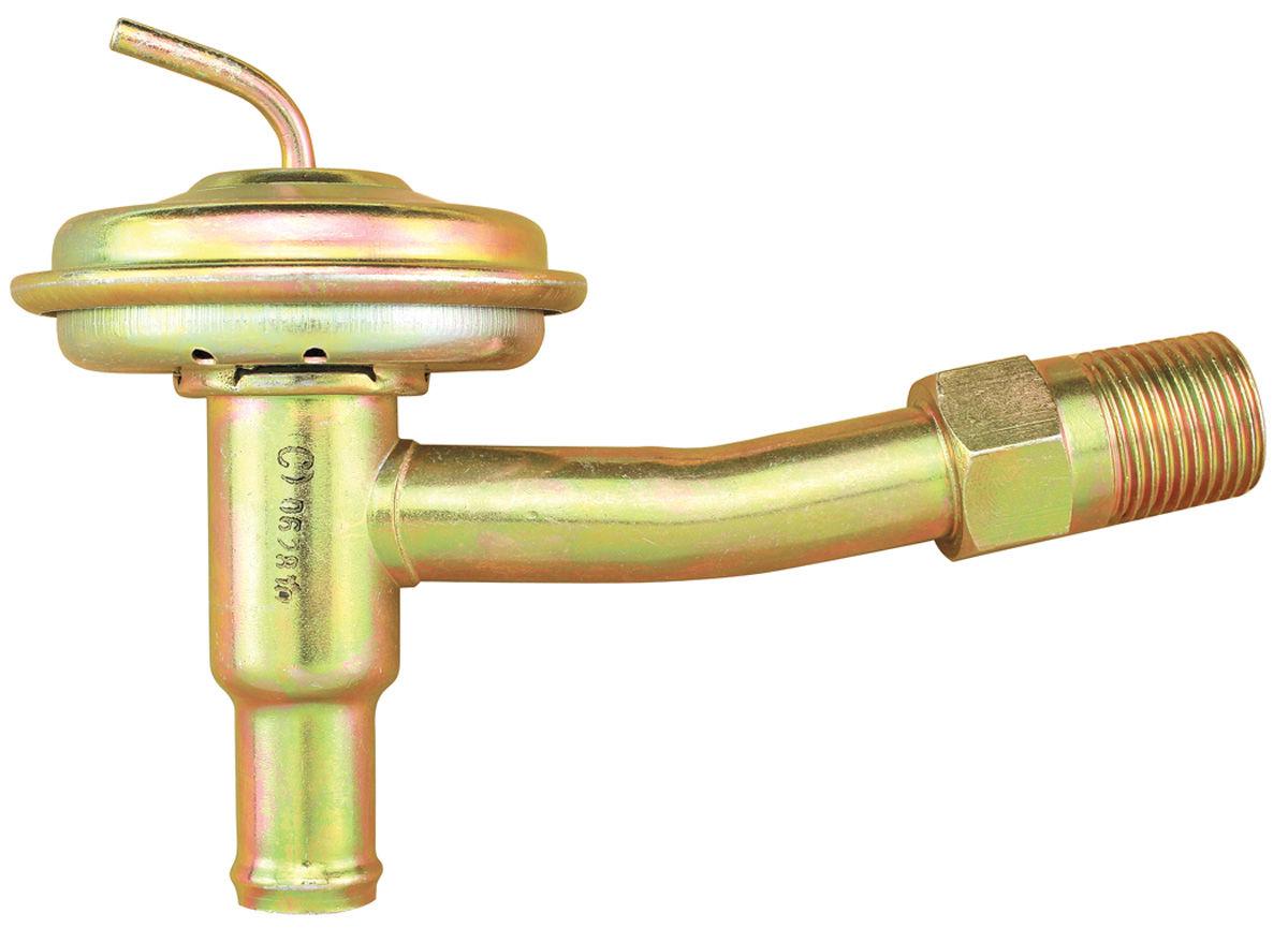 Heater Control Valve, 1971-80 CH/EC/MC