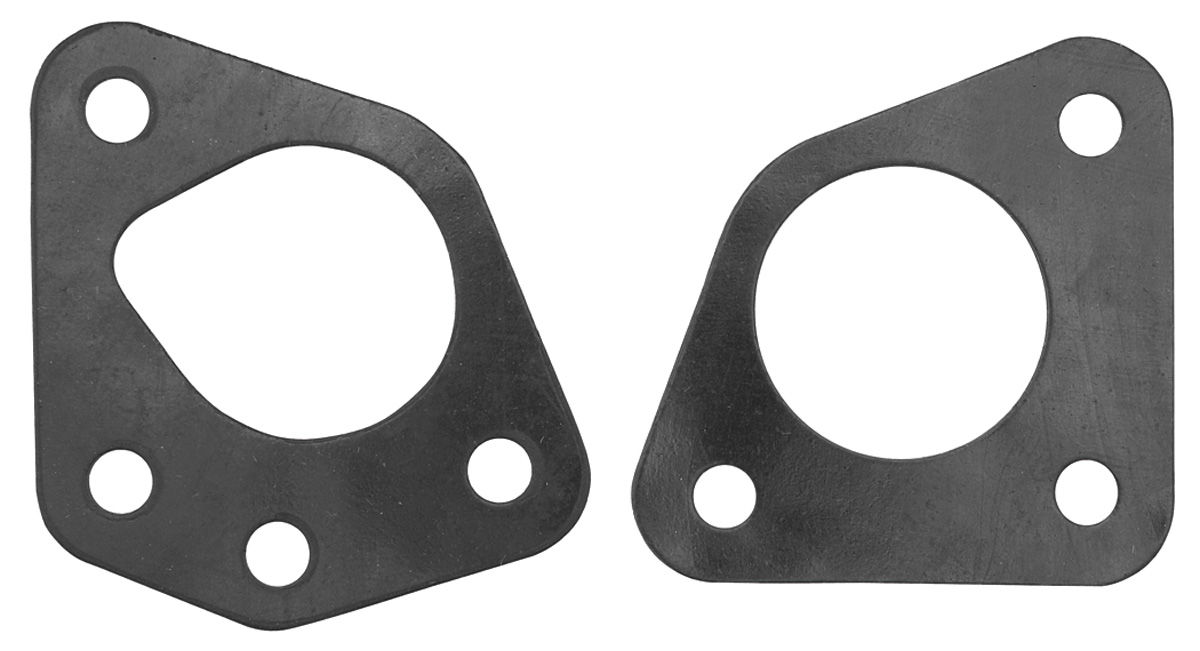 Gaskets, Wiper Transmission to Cowl, 1973-77 A-Body