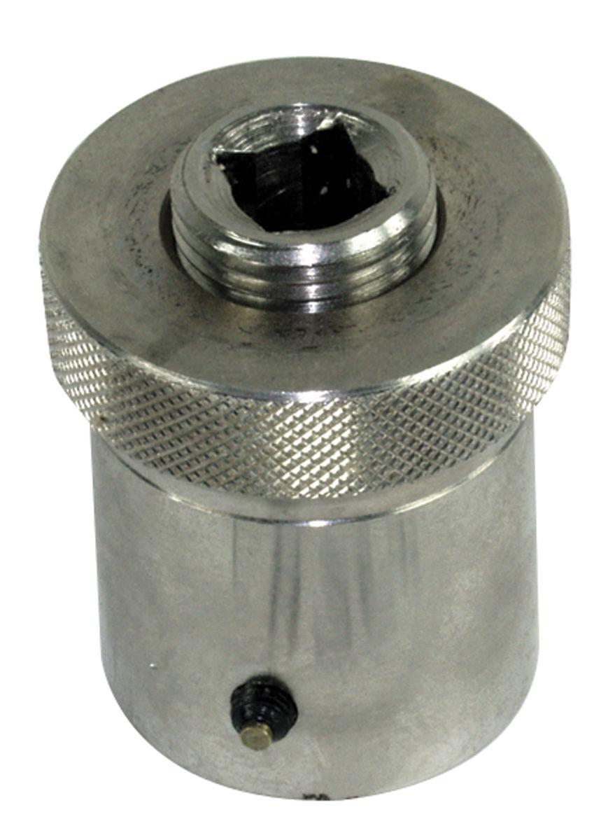 Tool, Professional Crankshaft Rotating Socket, Small Block/V6 Chevy