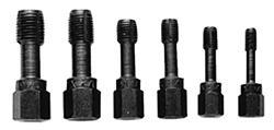 Tool, Fine Thread Restorer Tap Set