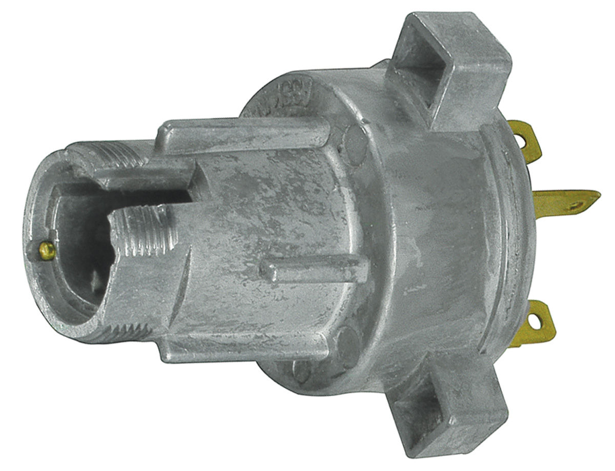 Switch, Ignition, 1966-67 Buick/Chevelle/El Camino/Cutlass, GM