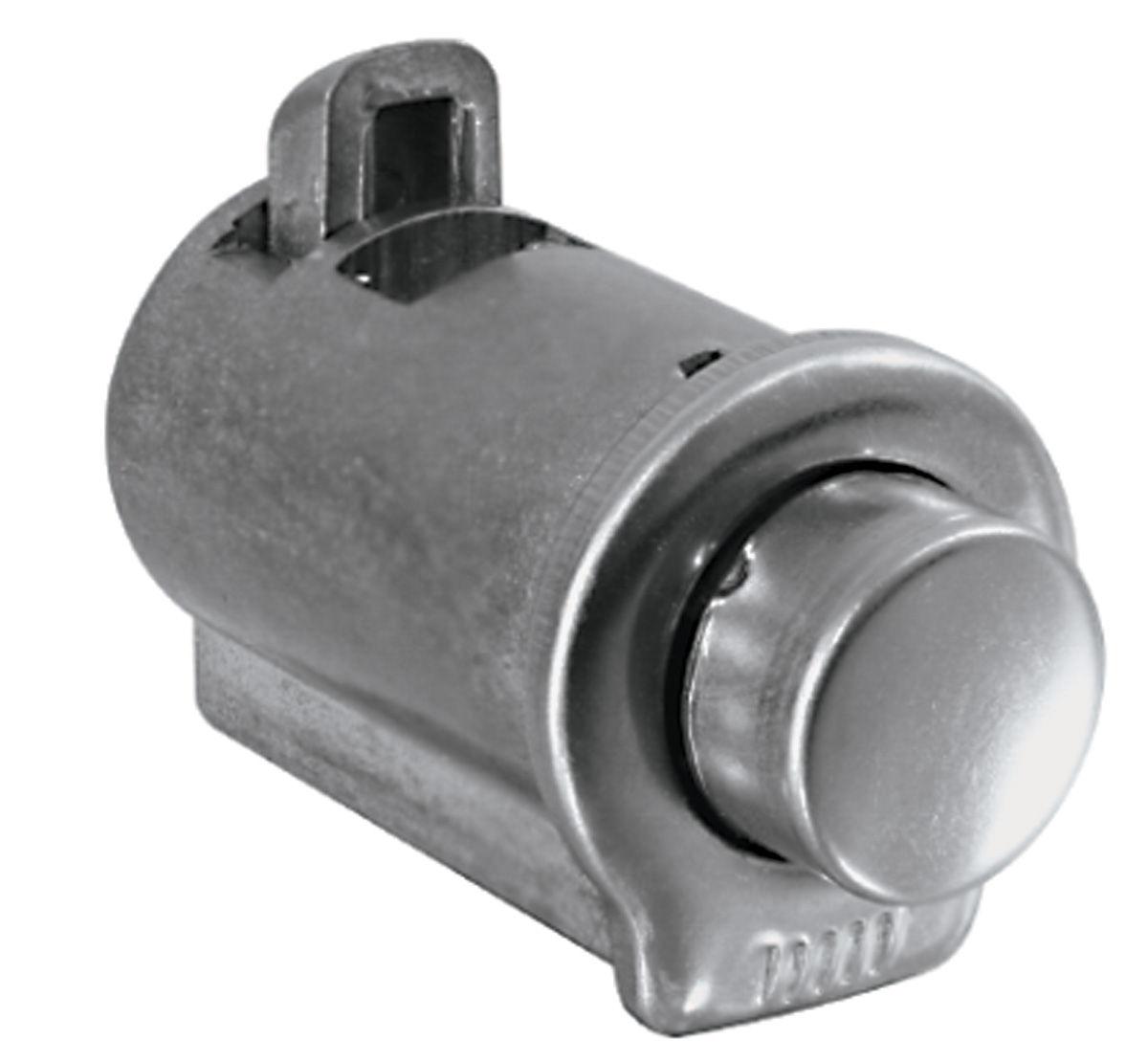 Lock, Console, 1966-67 Chevelle/El Camino