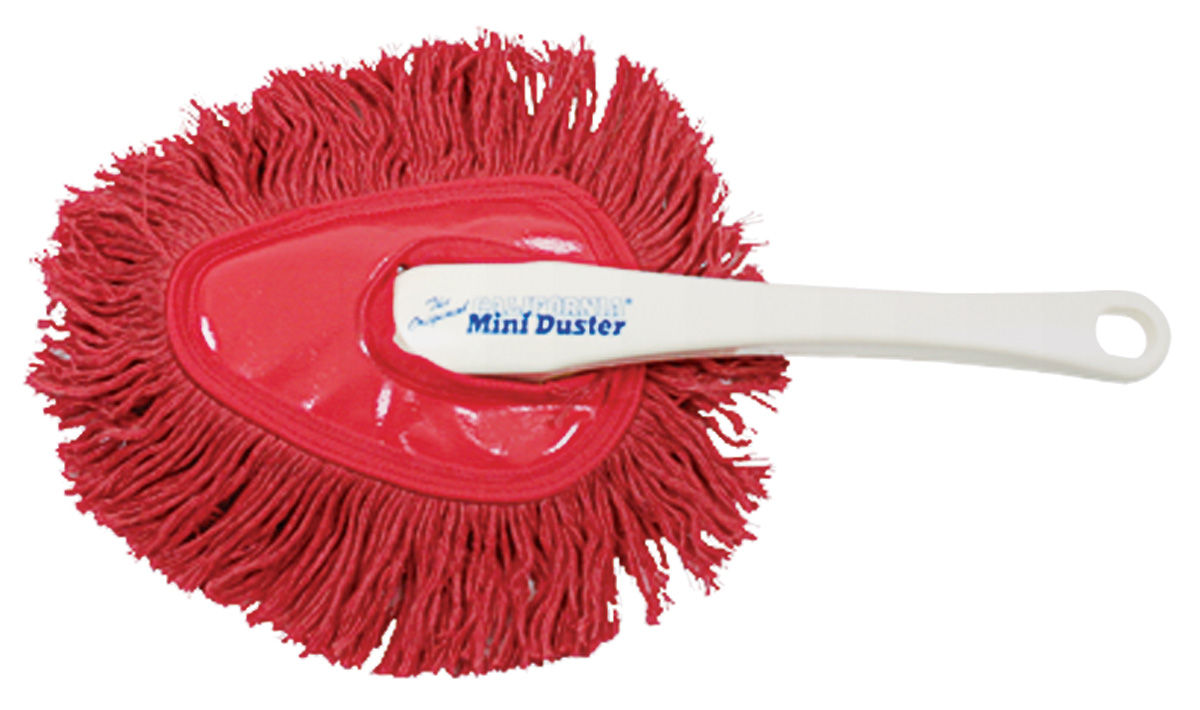 California Magic Duster, Mini
