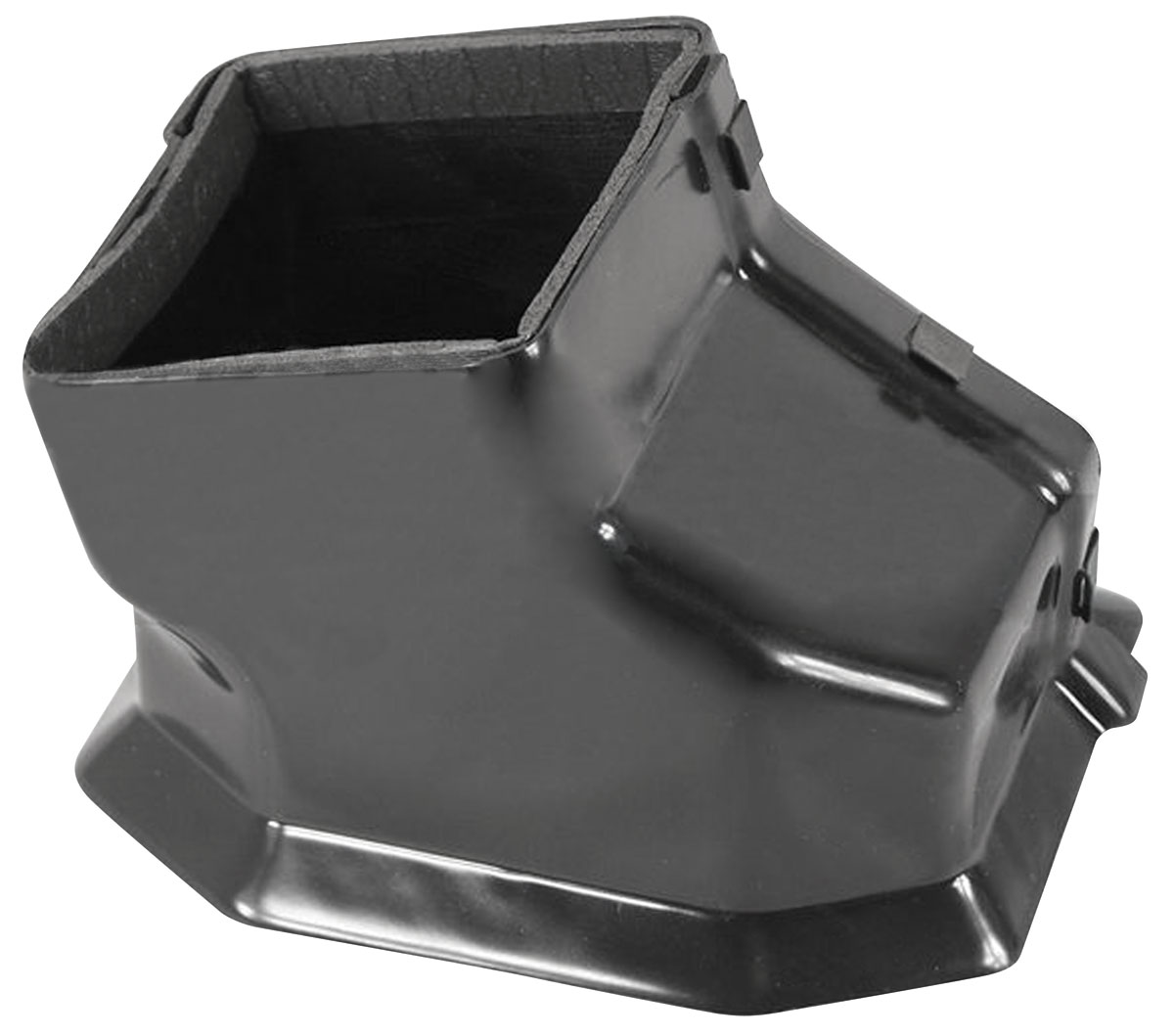 Heater Box Duct, 1959-60 Cadillac, Heater Only