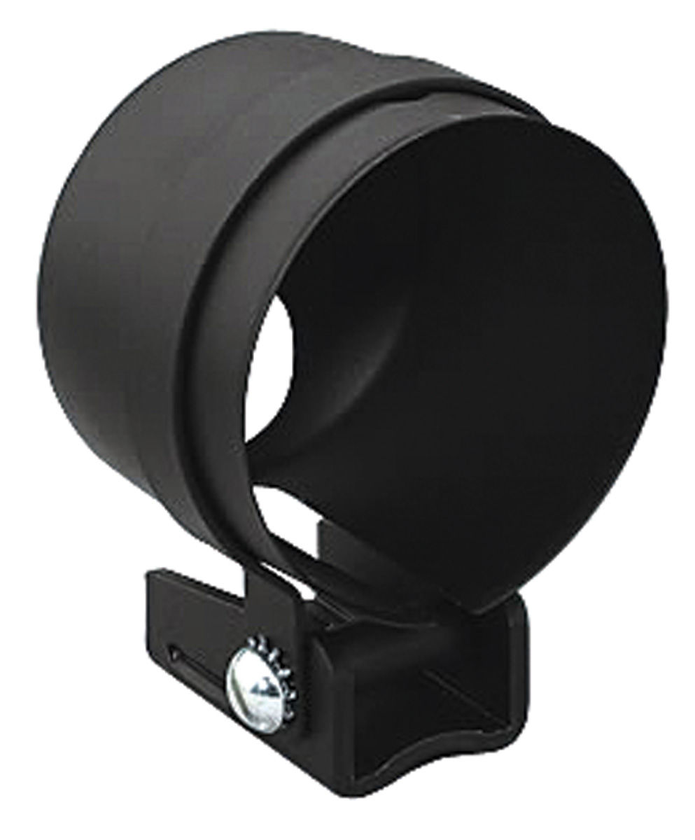 Mounting Cup, Auto Meter, Black, 2-5/8