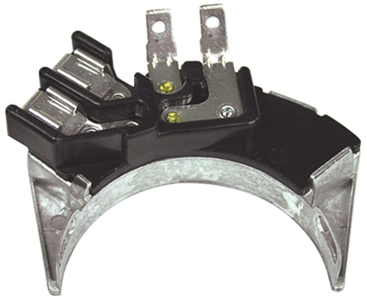 Switch, Back-up/Neutral Safety, 1964-68 Pontiac/1968 Oldsmobile