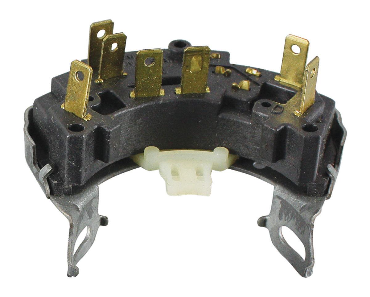 Switch, Neutral Safety/Backup, 1969-73 GM