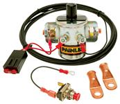 Master Disconnect Switch, Battery, Painless, Locking