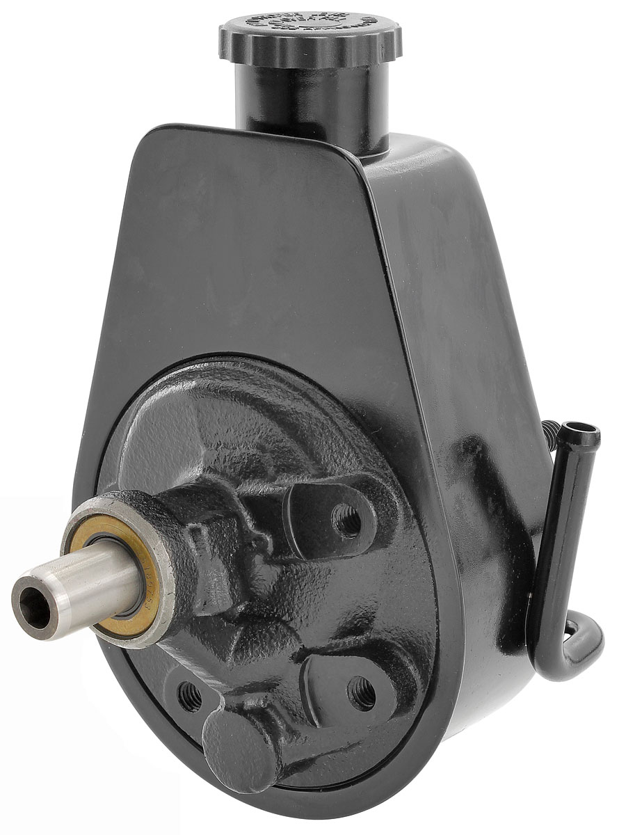 Pump, Power Steering, 80-81 EC/MAL/MC, 3.8L, New