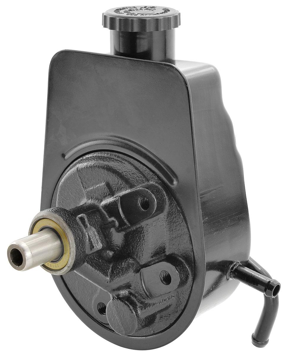 Pump, Power Steering, 82-84 EC/MAL/MC, 5.7L, New