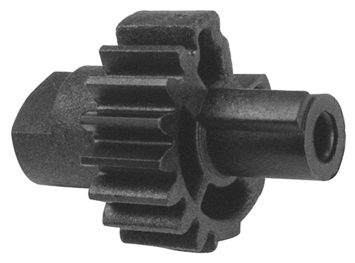 Sector Gear, Steering Column, 1969-74 GM, w/o Tilt