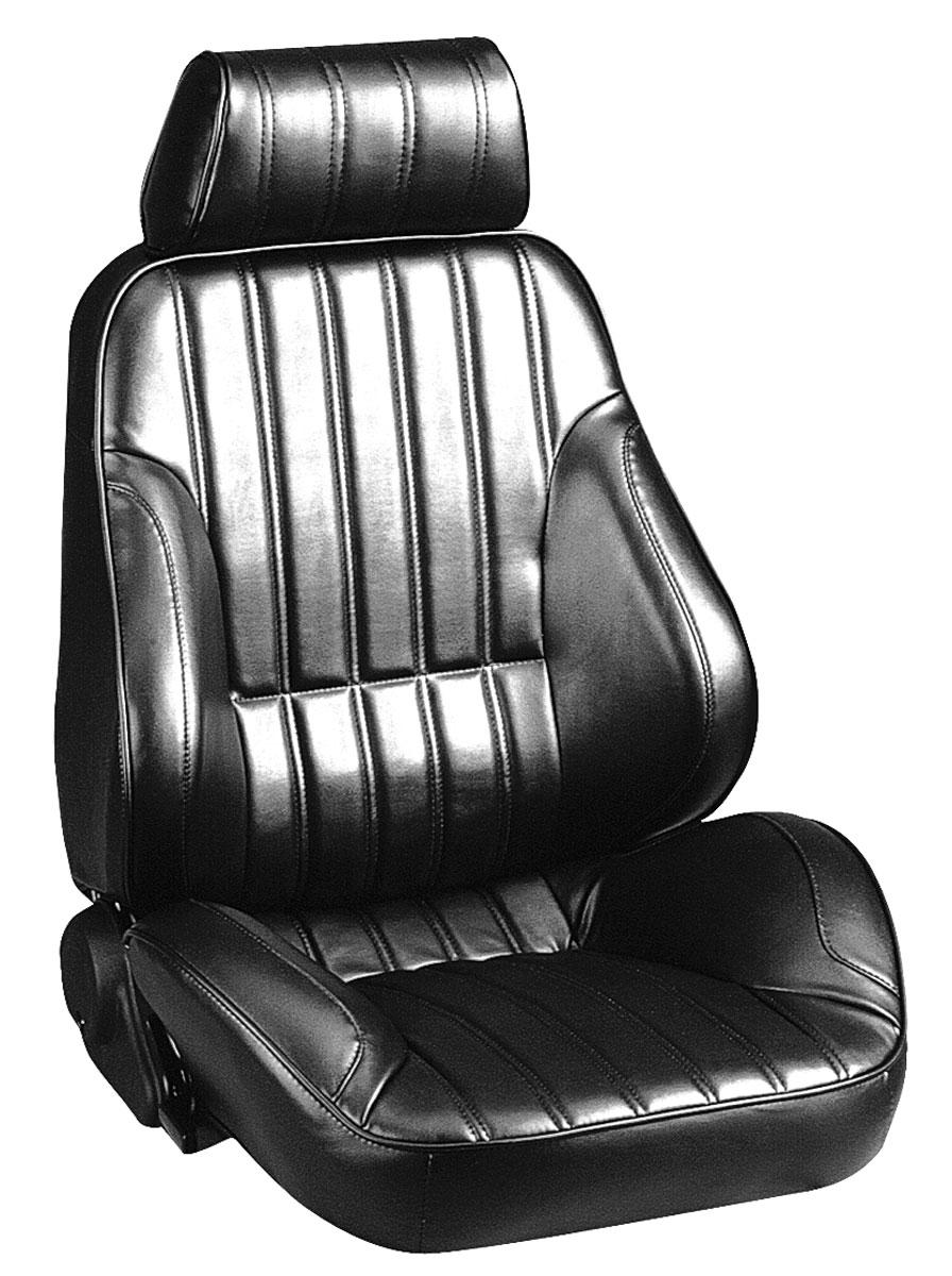 Seat, 1961-73 GM A Body, Procar, Rally Bucket