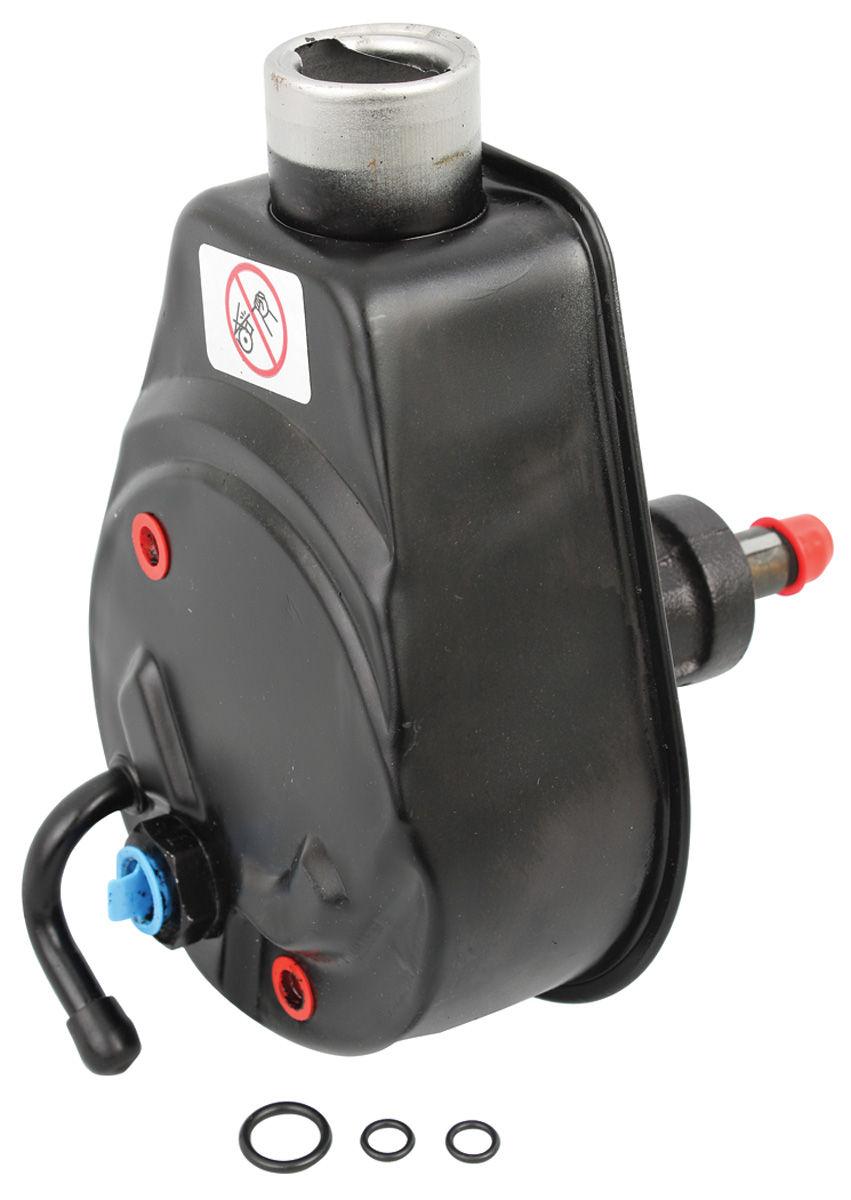 Pump/Reservoir, Power Steering, 1975-77 Monte Carlo