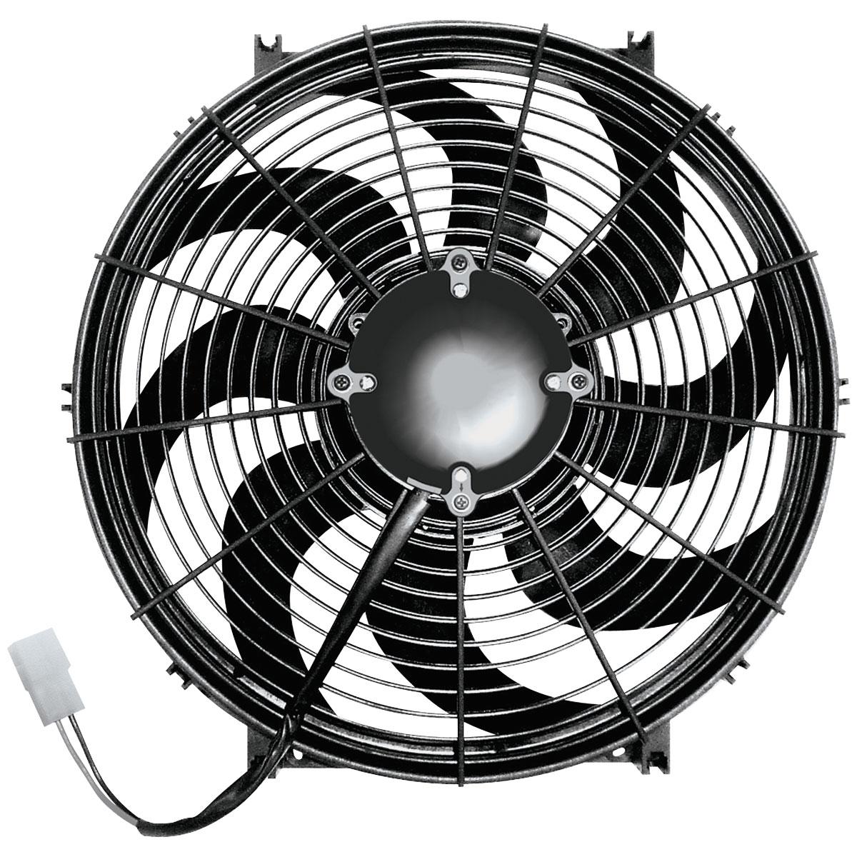 Fan, Maradyne Challenger Series, 16
