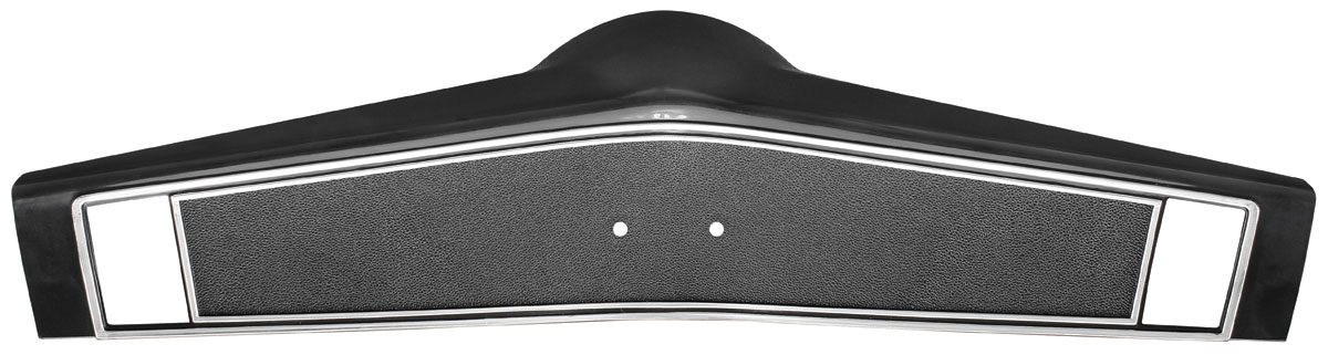 Shroud, Steering Wheel, 1969-70