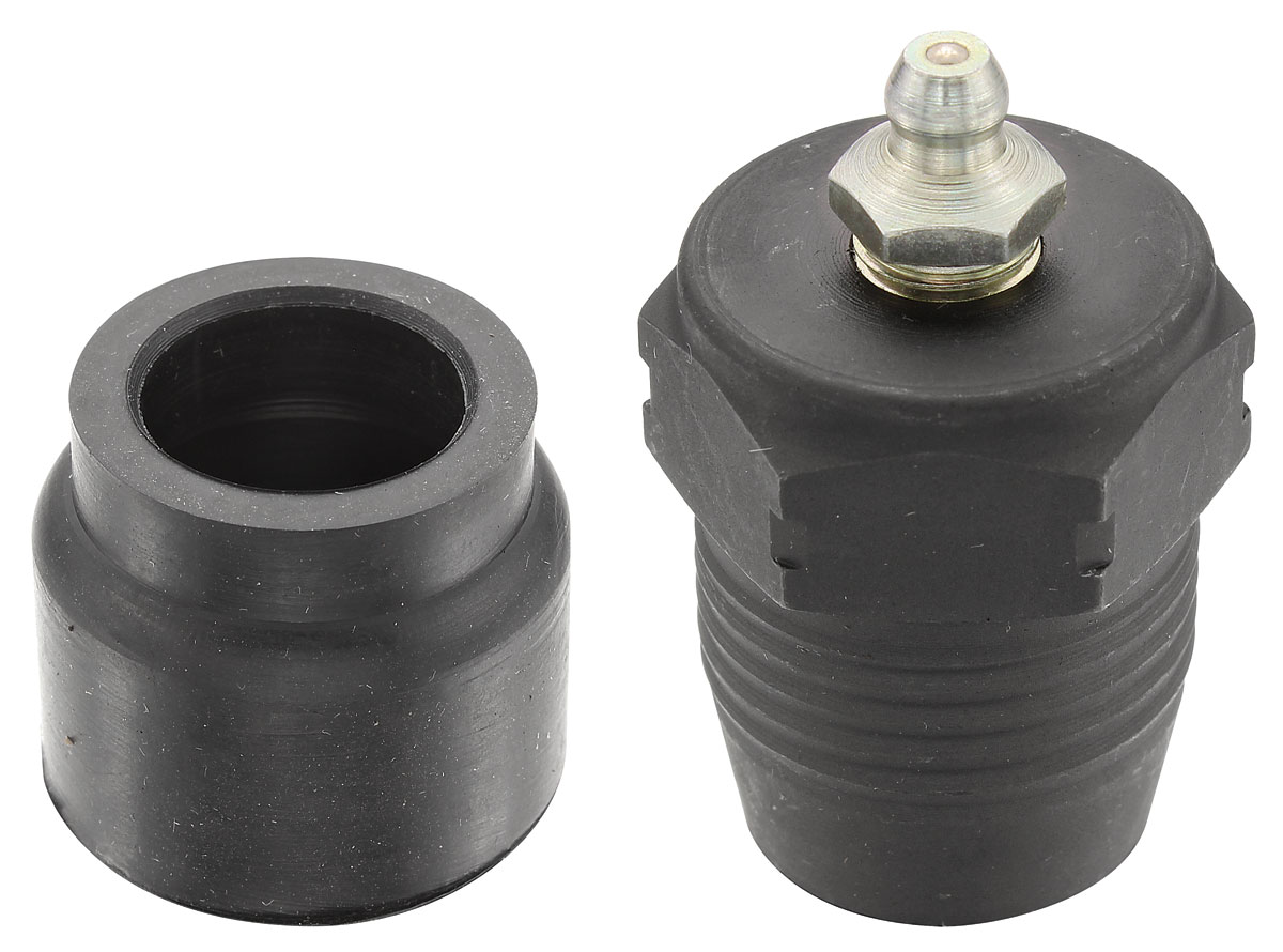 Bushing, Upper Control Arm, 1963-65 Buick Riviera, Front