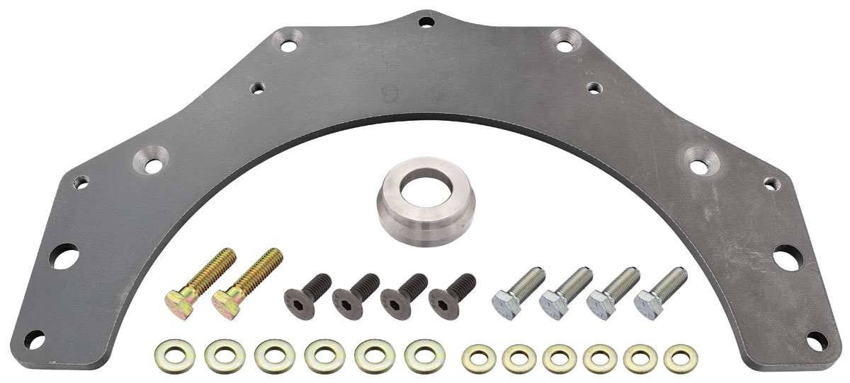 Adapter Plate, Automatic Transmission, 1966-77 B.O.P/Cadillac