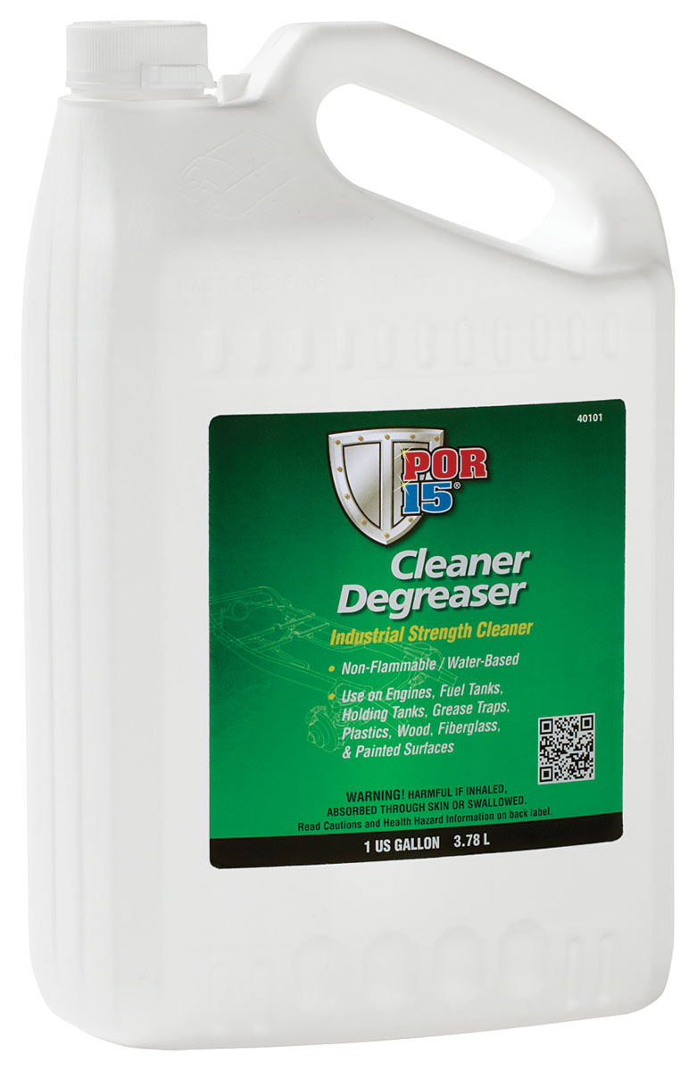 Cleaner Degreaser, POR-15, Gallon