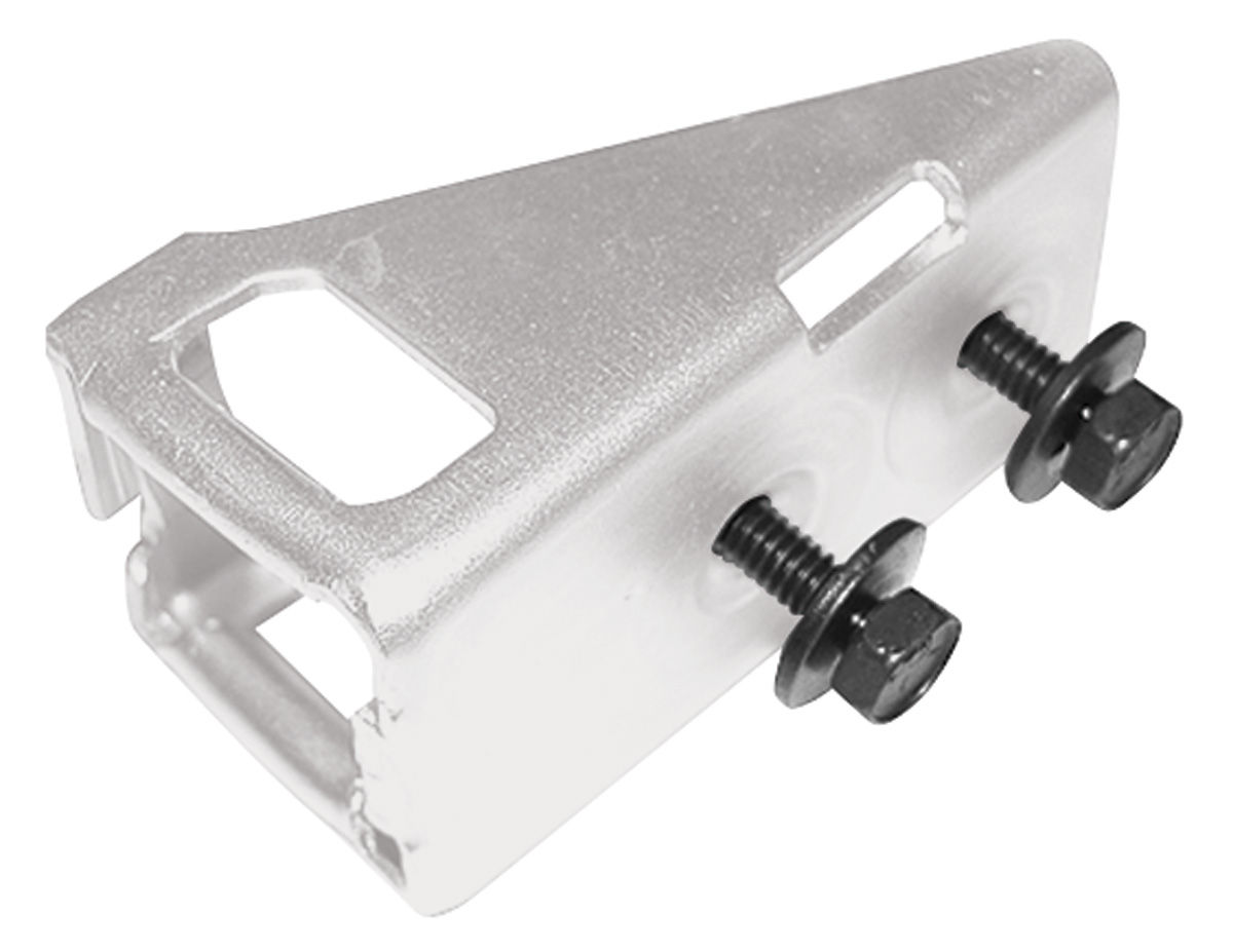 Bolts, Trunk Catch, 1968-72 A-Body, 2pc