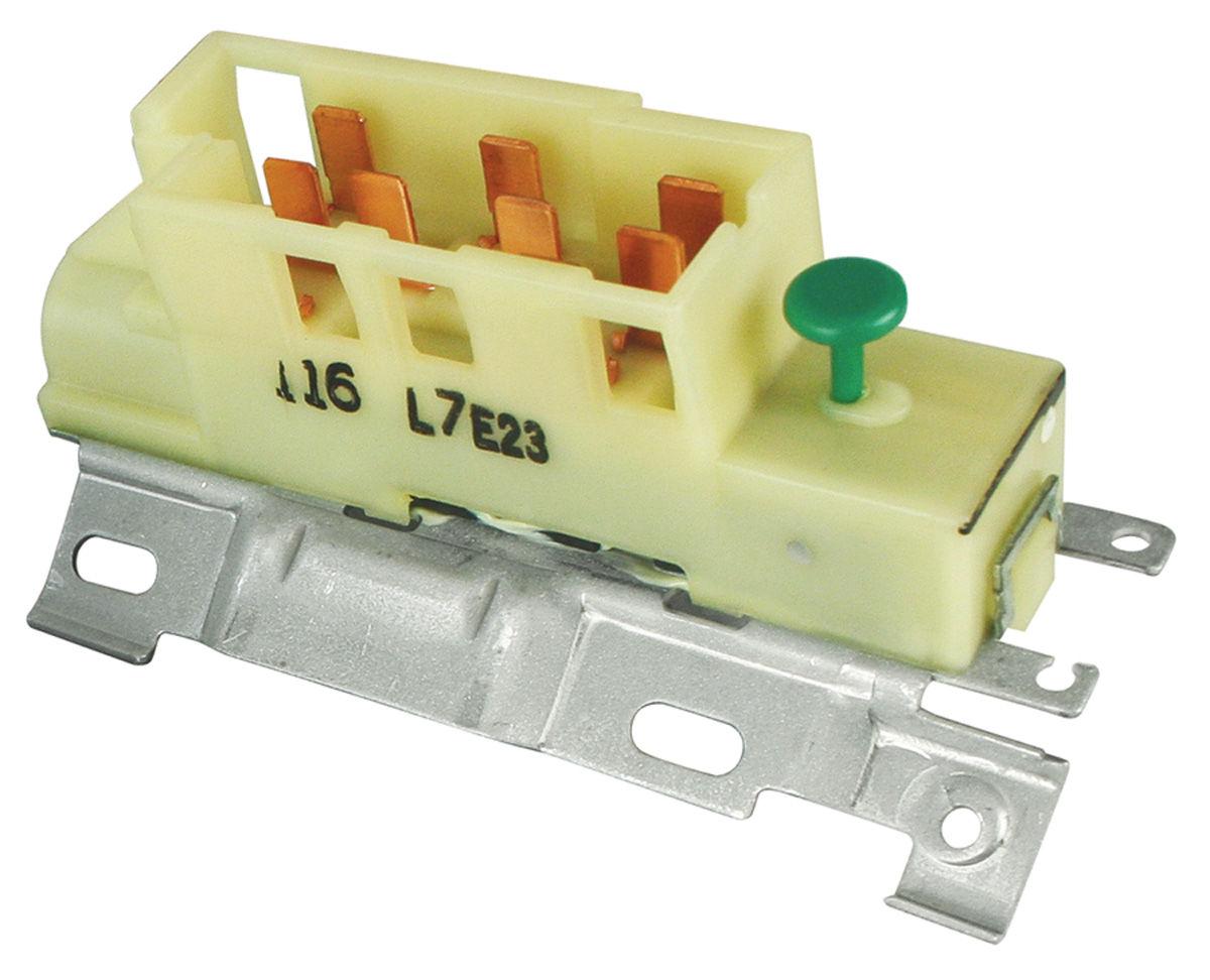 Switch, Ignition, 1969-88 GM, w/ Tilt