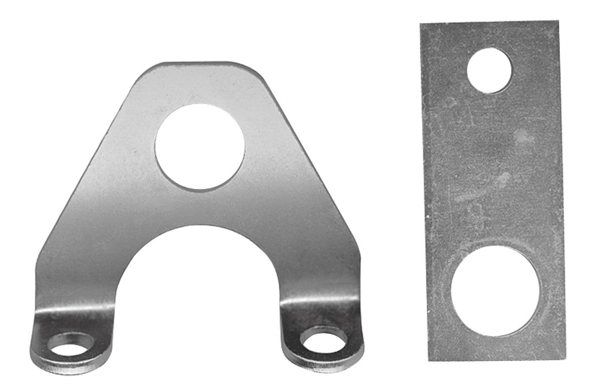 Tool, 1965-72 Engine Lift Bracket Set, Big Block Chevy