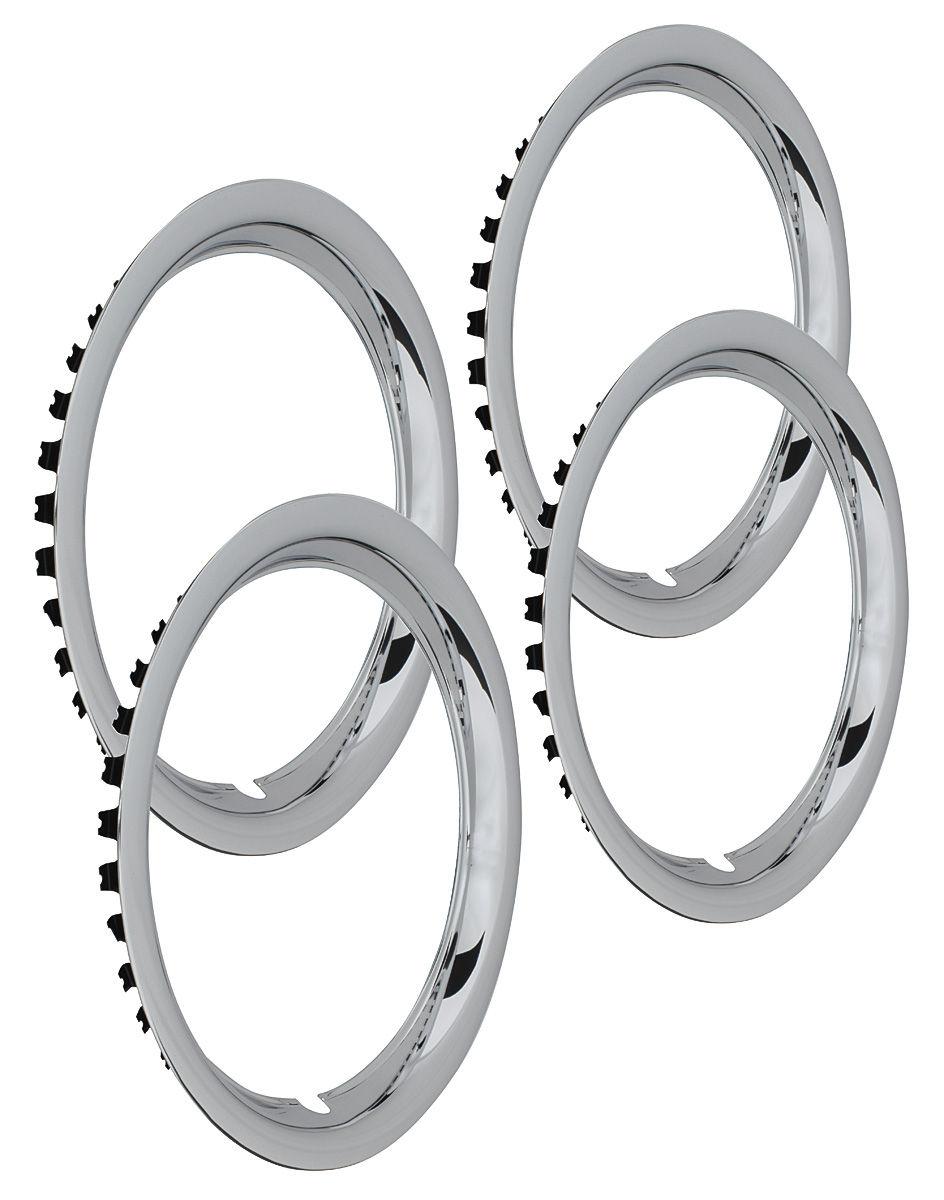 Trim Rings, 15
